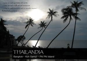 Thailandia (di Roberta Guerzoni) > Copertina