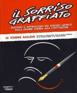 copertina del catalogo della mostra \