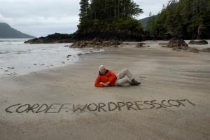 BC > Vancouver Island > San Josef Bay 5 giugno 2008
