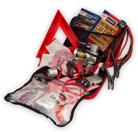 EDS > Car Emergency Kit
