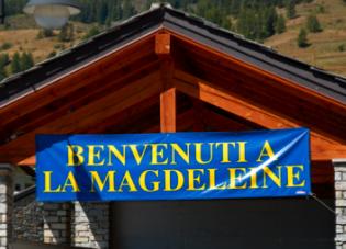 Benvenuti a La Magdeleine