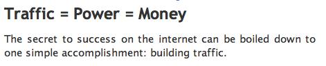 Normalkid > traffic, power, money