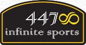 4478: l'8 è anche il simbolo dell'infinito
