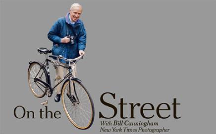 NYT > Bill Cunningham