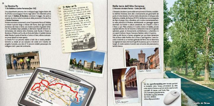 FERRARA_ETG > Diario di viaggio