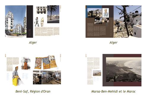RENO MARCA > Algérie > pagine