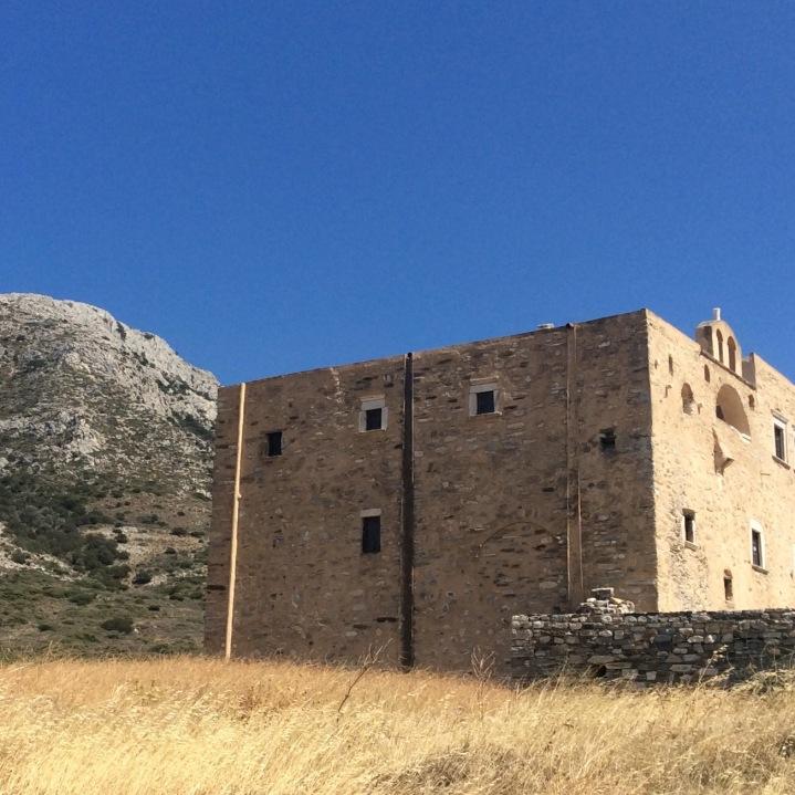 La torre Bazeos