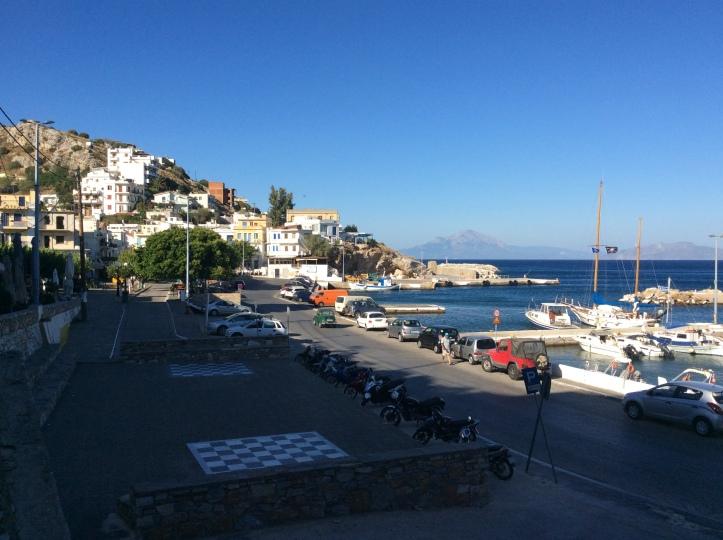 Agios Kirykos