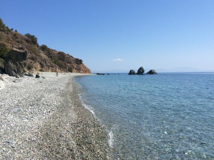 L'ultima spiaggia di Livadi
