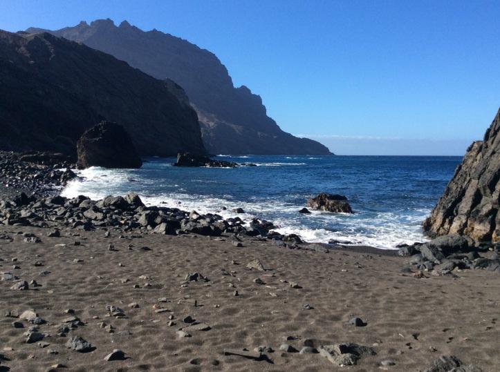 Playa de Trigo