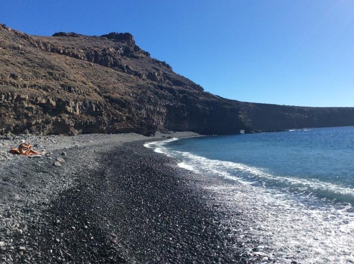 Playa del Medio