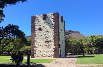La Torre del Conde
