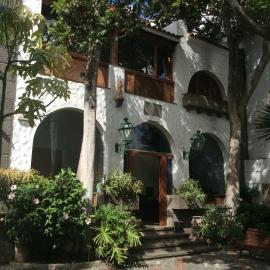 casa museo Antonio Padron