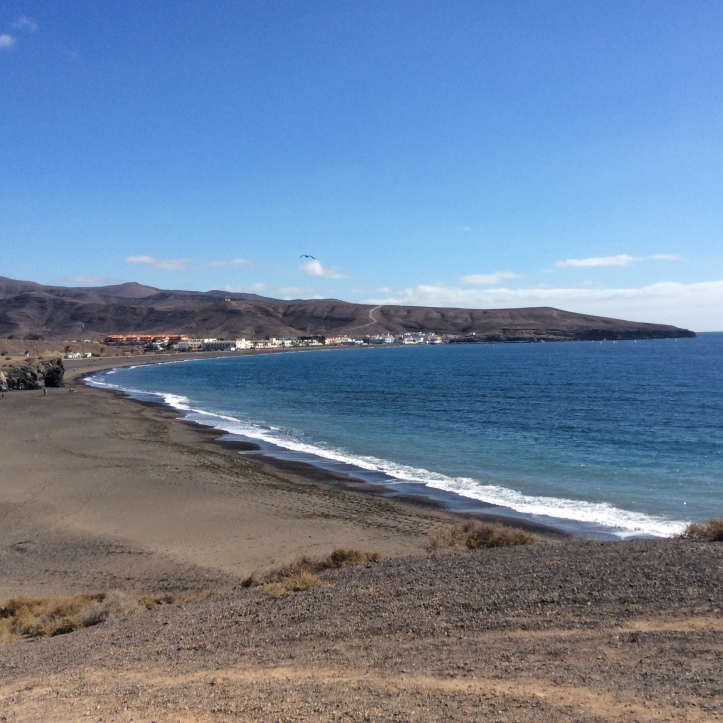 Playa de Taralajejo