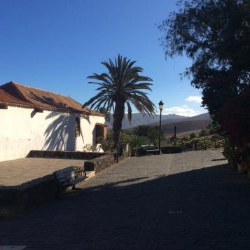 calle di Betancuria