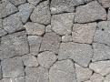 La lava è un magnifico materiale da costruzione!