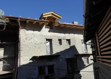 Cantieri a Herin